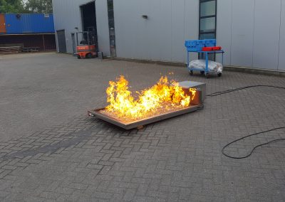 Fire Security - Hoogstraten